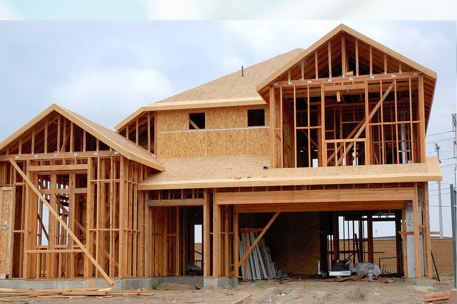 Блочное строительство домов своими руками